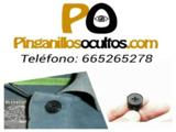 P0FU - AURICULAR INVISIBLE Y CÁMARA - foto