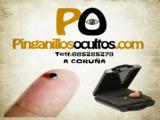 LIQ - AURICULAR INVISIBLE Y CÁMARA - foto