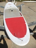 SUP,  PADDLE SURF BIC,  STAND UP PADDLE - foto