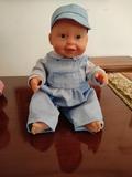muñeco pirulín pipí - foto