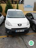AMORTIGUADOR Peugeot partner tepee - foto