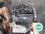Motor completo seat ibiza - foto