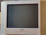 Televisor SONY convencional - foto