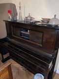 Piano / pianola - foto