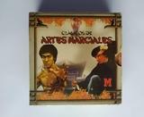 Colección *Artes Marciales* DVD - foto