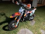 KTM - SX50 ENDURO - foto