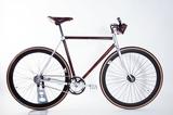 Alquiler de bicis para eventos - foto