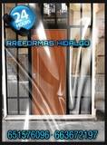 persianas, ventanas cerrajero fontanero - foto