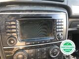 NAVEGADOR Mercedes-Benz clase r bm 251 - foto