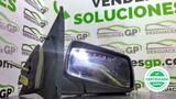 retrovisor derecho ford orion 18 diesel - foto