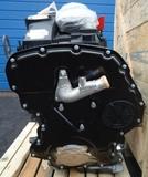 unicos  MOTOR FORD TRANSIT 2,4 TDCI 06- - foto