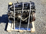 Unicos  motor maxity cabstar 2.5 dci eur - foto