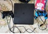 Playstation 4 500gb - foto