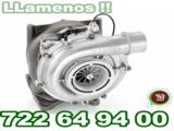 I44x4 turbos de intercambio reman - foto