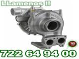 5fdaw turbos reconstruidos y reacondicio - foto