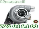R8lc reparacion de turbos para toda espa - foto