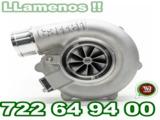 X9hfl turbos garret ihi toyota kkk mitsu - foto