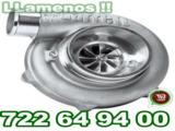 Btci turbos- de alta calidad - foto