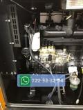 Generador de luz  en Stock 300 KVA - foto