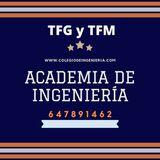 ¡TU TFG Y TFM INGENIERÍA! 100% ORIGINAL - foto