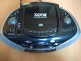 Radiocasete-CD-USB - foto
