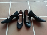 zapatillas de ballet - foto