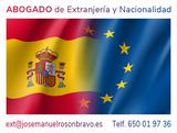 ABOGADO EXTRANJERÍA Y NACIONALIDAD - foto