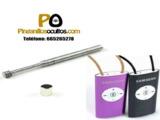 PGp - Auriculares invisibles y camaras - foto