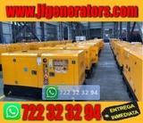 Generador eléctrico Granada barato 15 KV - foto
