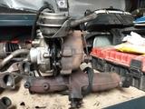 Turbo seat leon 1 110 cv - foto