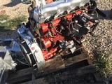 motor Land rover santana - foto