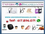 Q2NH - TIENDA PINGANILLOS Y CAMARAS - foto
