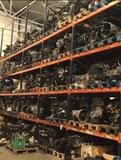 Motores y cajas de cambios. - foto