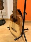 Ronroco de Luthier Pablo Richter - foto