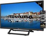 """Smart TV 24\"""" Led HD TD Systems K24DLX10 - foto"""