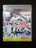 PES 2012 PS3 - foto