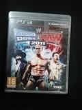 WWE Smackdown VS Raw 2011 - foto