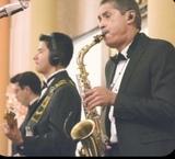 saxofonista en málaga.barato - foto