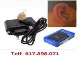 Hd5 * audifonos para sordos - foto