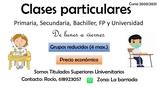 ¡CLASES TODOS NIVELES! - foto