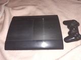 PS3 con mando - foto
