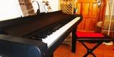 Piano Yamaha CLAVINOVA N100 - foto