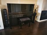 Piano vertical Yamaha U1 - foto
