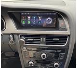 Navegador Android AUDI A4 A5 Q5 - foto