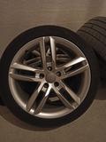 Llantas originales Audi A4 - foto