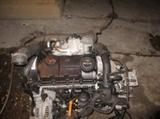 Unicos  motor compl. sharan alhambra 2.0 - foto