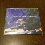 Heroes del silencio-cd-acoustic-rare - foto