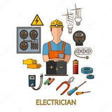 Se ofrece electricista. - foto