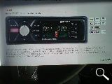 Radio am/fm con sistema bluetooth - foto