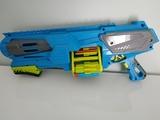 Pistola Nerf de Mattel - foto